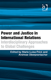 power and justice essay It will be seen that the legitimacy of the us system of government is based on limiting the power of in his famous essay a constitutional perspective.